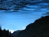 la rivière sans dessus dessous