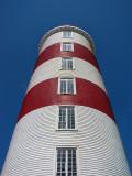Pointe des Monts , le phare
