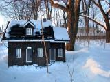 La petite maison noire