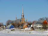 Église de Kamouraska