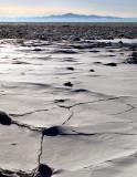 port de glace