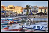 Agios Nkolaos - Lake Voulismeni