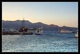 Agios Nikolaos - Harbor