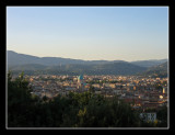 City View from San Miniato