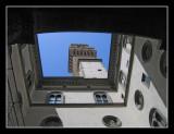 Patio in Palazzo Vecchio