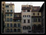 Houses near Santa Croce