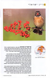 National Geographic Israel.