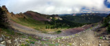 Hogback Ridge Panorama
