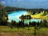 Shoe Lake