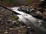 Grider Creek near Cliff Valley Creek
