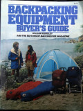 Backpacking Equipment Buyer's Guide 1978