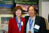 JoPh receives her PCT Medallion from EricR