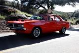 Dodge Dart hotrod 1971