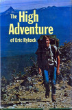 Eric Ryback High Adventure 1970 PCT Book