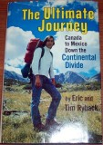 Eric Ryback Ultimate Journey 1972 CDT Book
