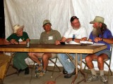 1970s Backpacking the PCT  Panel talk