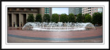 Water Fountain Pano ps