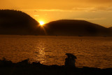 Riverview Sunset_1784