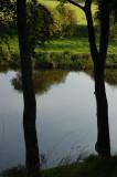 8th September 2008  River Don