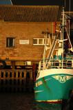 9th December 2009  harbour