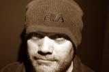 28th November 2007  woolly hat