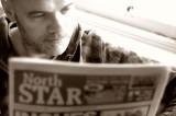 28th March 2008  North Star