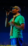 Glenn Fredly at Jakjazz 2007