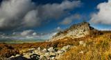 Manstone Rock