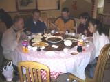 Beijing Casper Dinner1
