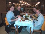 Beijing Casper Dinner2