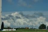 Flevopolder, Windhoos, 12 augustus 2006
