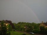 Thunderstorm, DeBilt, 31 may 2007, 18:40 UT