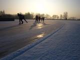 8 januari 2010 - Loosdrecht - vijfde plas