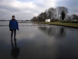 005 - Marc op dik ijs