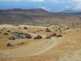 173 - Nice volcanic landscape