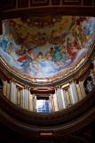 Basilica Papale di San Pietro in Vaticano.  St. Peter's Basilica