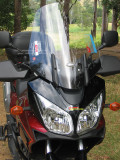 New Givi Screen
