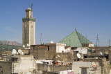 Mosques & Madersas