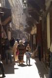 Street scenes & Shopping