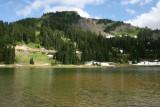 Tipsoo Lake, Mt Rainier National Park