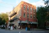 Twin Anchors Pub