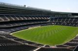 Inside Soldier Field, Chicago