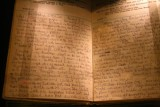 Jimi Hendrix's diary, Seattle