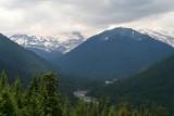 White River, Mount Rainier NP