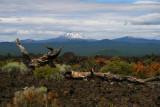 Newberry and Mt Batchelor