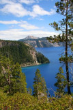 Crater Lake west