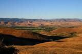 Approaching Hells Canyon