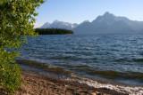 Colter Bay, Jackson Lake