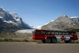 Ice Explorer, Colombia Icefields