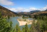 North Thompson River